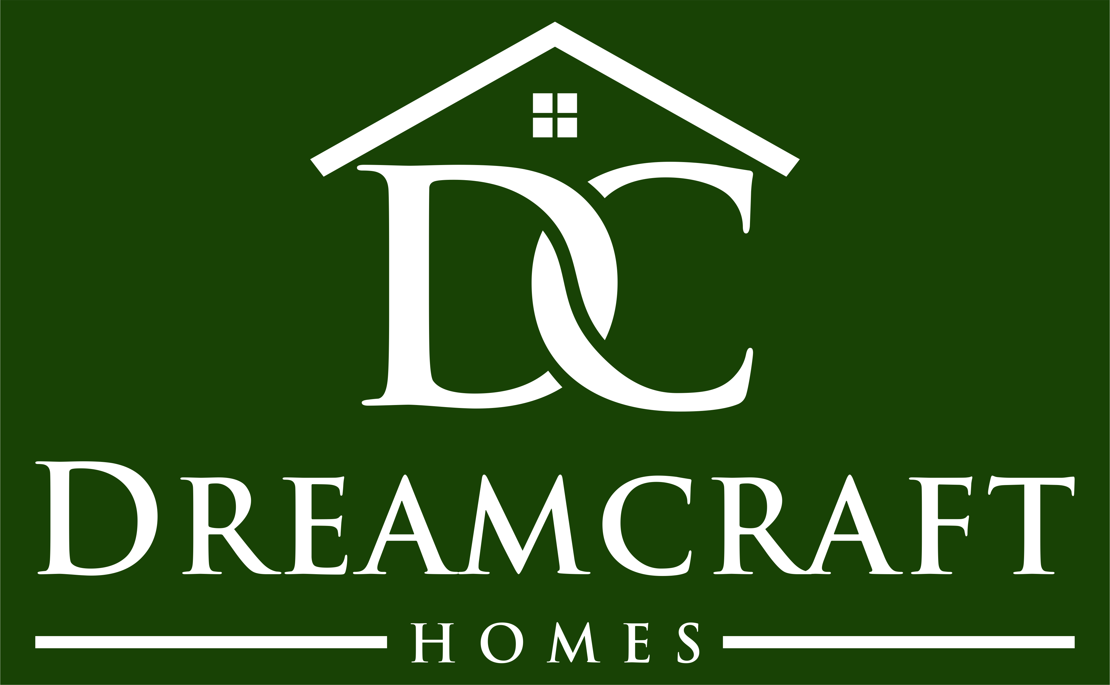Dreamcraft Homes Inc's Logo